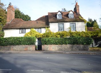 Thumbnail 5 bed semi-detached house to rent in Church Road, Caversham, Reading