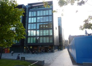 Thumbnail Parking/garage to rent in Simpson Loan (Parking Space 155), Quartermile, Edinburgh