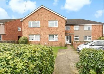 Thumbnail 2 bed flat for sale in Feltham Road, Ashford, Surrey