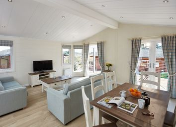 Thumbnail 3 bed bungalow for sale in Staithe Road, Burgh St. Peter, Beccles