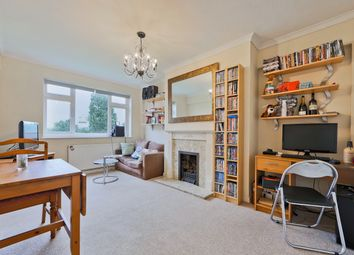 Thumbnail 1 bed flat to rent in Kimber Road, Earlsfield