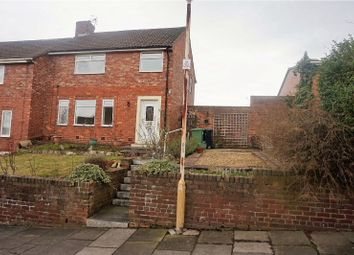 Thumbnail 3 bedroom semi-detached house for sale in Kipling Avenue, Whickham