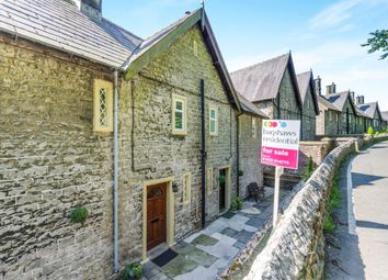 Thumbnail 3 bed property for sale in Middle Row, Cressbrook, Buxton