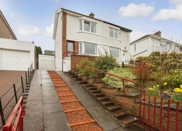 Thumbnail 2 bed property for sale in Newtyle Road, Paisley, Rrenfrewshire