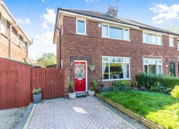 Thumbnail 3 bed semi-detached house for sale in St. Michaels Road, Claines, Worcester, Worcestershire