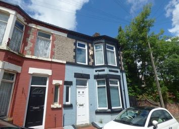 Thumbnail 3 bedroom property for sale in Lichfield Road, Wavertree, Liverpool, Merseyside