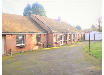 Thumbnail 4 bed detached house for sale in Priestwood Road, Harvel, Meopham