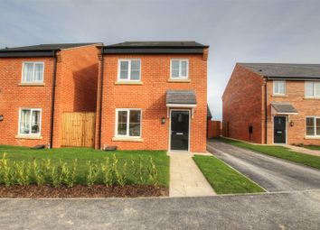 Thumbnail 3 bedroom detached house to rent in Harvest Drive, Malton, Malton