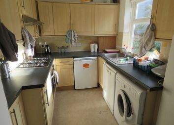 Thumbnail 4 bed semi-detached house to rent in Davigdor Road, Hove