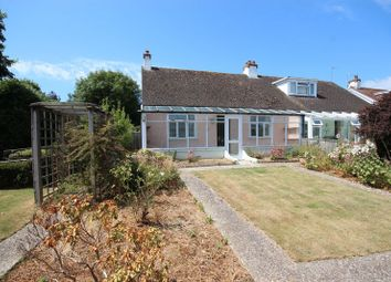 Thumbnail 4 bed semi-detached house for sale in Townsend Road, Seaton