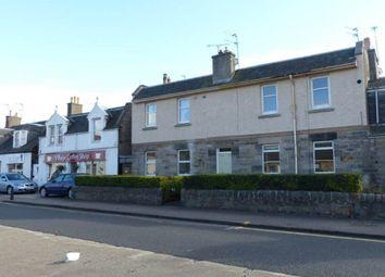 Thumbnail 2 bed flat to rent in Main Street, Davidson Mains, Edinburgh
