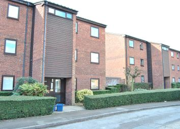 Thumbnail 2 bedroom flat for sale in Rowlands Close, Mill Hill, London