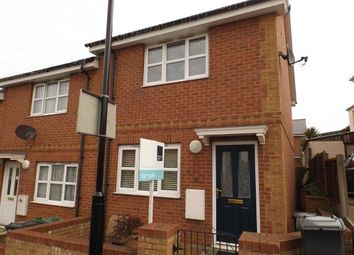 Thumbnail 2 bed end terrace house for sale in St. Johns Hill, Ryde