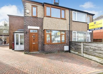3 bed semi-detached house for sale in Suffolk Street, Blackburn, Lancashire BB2