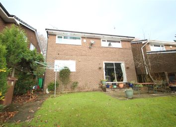 Thumbnail 3 bed detached house for sale in Duffins Close, Shawclough, Rochdale, Greater Manchester