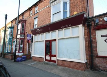 Thumbnail 4 bed property for sale in West Parade, Lincoln