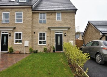 Thumbnail 3 bed end terrace house for sale in Goodman Close, Chapel En Le Frith