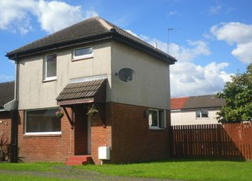 Thumbnail 2 bed end terrace house for sale in Saughs Drive, Robroyston, Glasgow