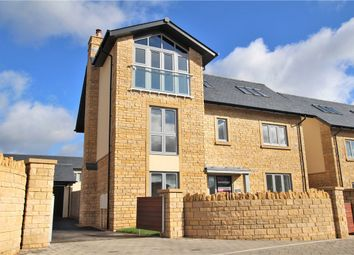 Thumbnail 5 bed detached house for sale in Granville Road, Lansdown, Bath, Somerset