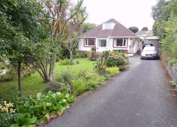 Thumbnail 4 bed bungalow for sale in Eggbuckland, Plymouth, Devon