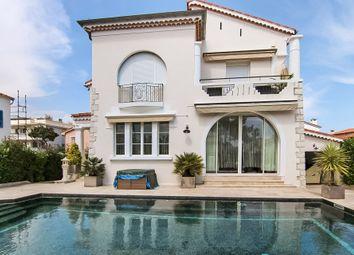 Thumbnail 4 bed property for sale in Villeneuve Loubet, Provence-Alpes-Cote D'azur, 06270, France