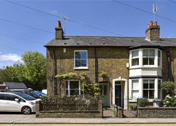 Thumbnail 3 bed end terrace house for sale in Kings Road, Windsor, Berkshire