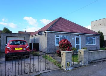Thumbnail 3 bed detached bungalow for sale in Fern Street, Sutton-In-Ashfield