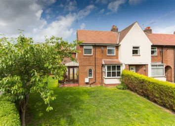 Thumbnail 3 bed semi-detached house for sale in Wray Crescent, Wrea Green, Preston