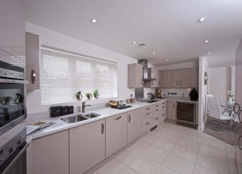 Thumbnail 4 bed detached house for sale in Kingsborough Drive, Eastchurch, Isle Of Sheppey