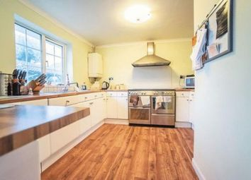Thumbnail 4 bed detached bungalow for sale in Kiln Close, Combwich, Bridgwater