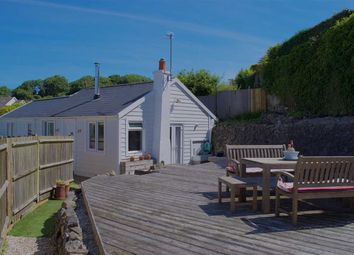 Thumbnail 3 bed bungalow for sale in Ash Cottage, Manorbier, Tenby