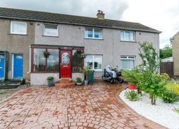 Thumbnail 3 bed terraced house for sale in Dolphin Road, Currie, Edinburgh
