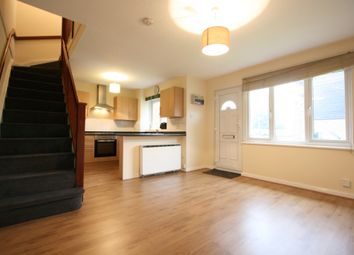 Thumbnail 1 bedroom terraced house to rent in Waller Drive, Northwood