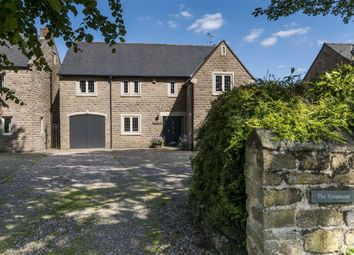 Thumbnail 4 bedroom detached house for sale in Main Road, Higham, Alfreton