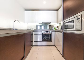 Thumbnail 1 bedroom flat for sale in 1 Baltimore Wharf, London