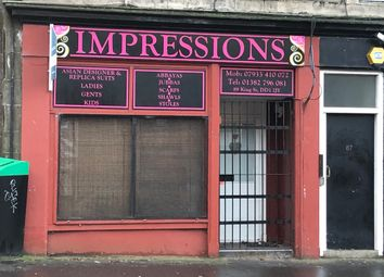 Thumbnail Studio to rent in King Street, Dundee, Angus, .