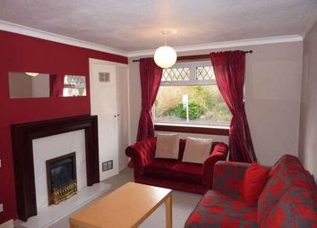 Thumbnail 1 bed flat to rent in Durar Drive, Drum Brae, Edinburgh