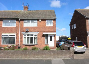 Thumbnail 3 bed property for sale in Dawnay Road, Bilton, Hull