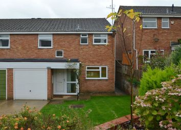 Thumbnail 3 bed semi-detached house for sale in Coronation Road, Rodborough, Stroud, Gloucestershire