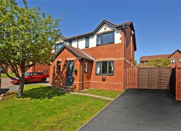 Thumbnail 3 bed semi-detached house for sale in Pembroke Drive, Morley, Leeds, West Yorkshire
