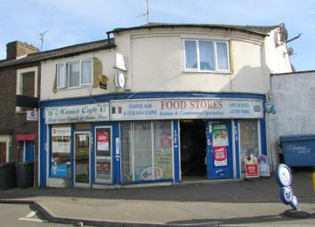 Thumbnail Retail premises for sale in Chapel Street, Luton, Bedfordshire