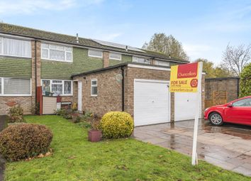 3 bed terraced house for sale in Hetherington Road, Shepperton TW17