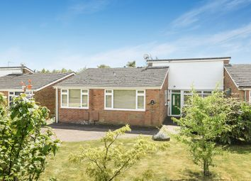 Thumbnail 3 bed semi-detached bungalow for sale in South View Road, Winchester