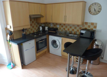 Thumbnail 1 bed flat to rent in Park Avenue, Baxter Park, Dundee