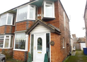 Thumbnail 3 bed property to rent in Boothferry Road, Hessle
