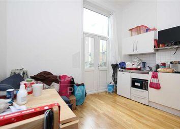 Thumbnail Studio to rent in Calcott Road, Kilburn, London