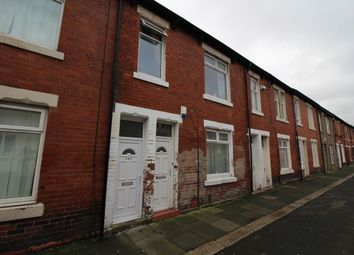 Thumbnail 1 bed flat for sale in Police Houses, Churchill Street, Wallsend