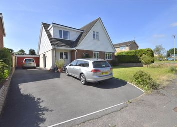 Thumbnail 4 bed detached house for sale in Merestones Close, Cheltenham, Gloucestershire