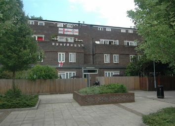 Thumbnail 3 bed maisonette for sale in Coopers Lane, London
