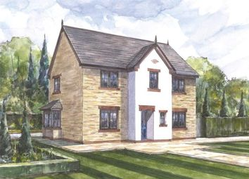 Thumbnail 4 bed detached house for sale in The Ellen, St. Cuthberts Close, Off King Street, Wigton